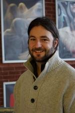 Dr Thomas Alcott