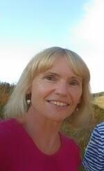 Mrs Vicki Jones