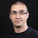 Dr Youra Taroyan