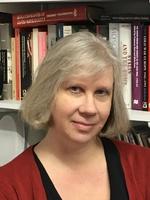 Dr Jenny Mathers